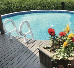 Trevi pool image